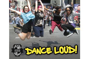 Académie de danse Scream à Montréal: Dance Loud!