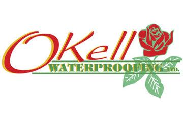 Okell Waterproofing Ltd in Victoria: Okell Waterproofing Ltd.