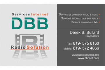 Service Internet D.B.B