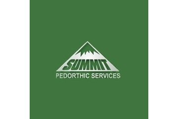 Summit Pedorthic Services Ltd