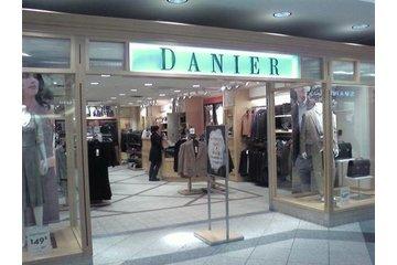 Danier Les Cuirs