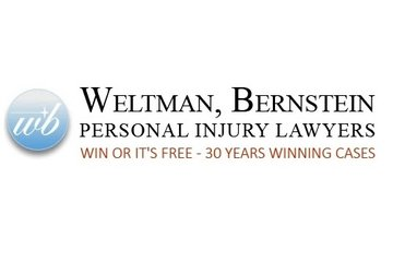 Win Or It's Free - Personal Injury Lawyer Thornhill