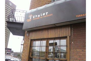 Ô Chalet à Montréal