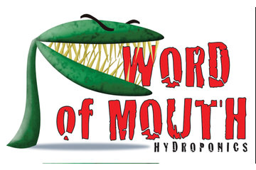 Word of Mouth Hydroponics