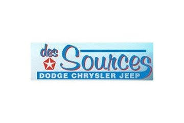 Des Sources Dodge Chrysler Ltée