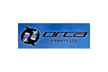 Orca Airways Ltd in Richmond: Orca Airways Ltd