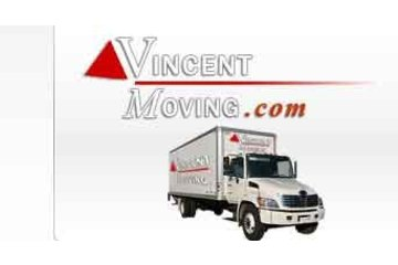 Vancouver Movers - Vincent Moving Company