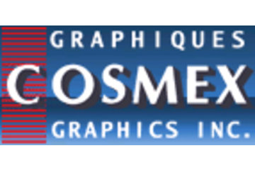 Graphiques Cosmex Graphics Inc