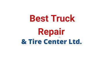 Best Truck Repair & Tire Centre Ltd