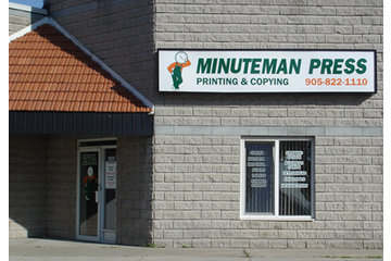 Minuteman Press in Mississauga: Minuteman Press