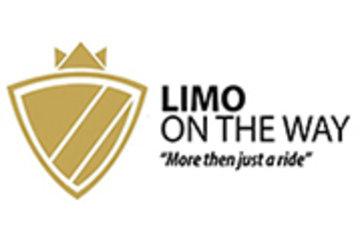 Limo On The Way