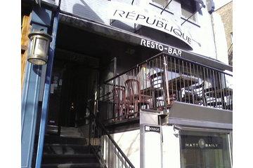Café République Inc