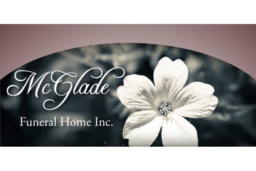 McGlade Funeral Home Inc