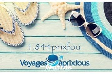 Voyages A Prix Fous