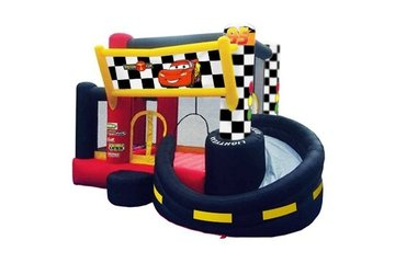 Gonflables Minifun Inflatables