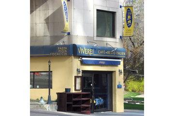 Vivere Café Resto à Montréal