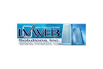 LVWEB Solutions Inc