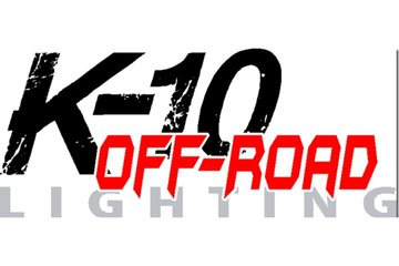 K-10 Off-Road Lighting