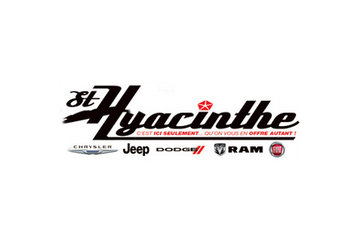 St-Hyacinthe Chrysler