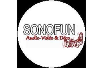 Sonofun audio vidéo et déco