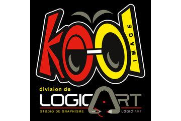 LOGIC ART  / KO-OL IMAGE