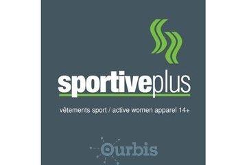 Entrepôt Sportive Plus