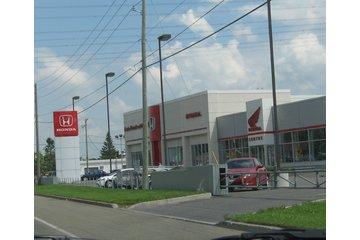 Le Centre Honda