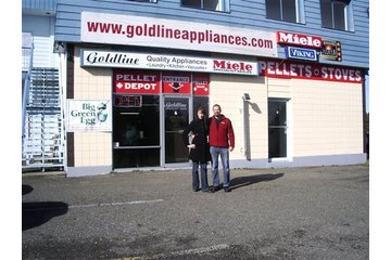 Goldline Quality Appliances in Nanaimo: Source : official Website