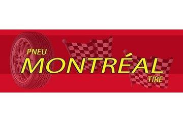 PNEU Montreal Tire