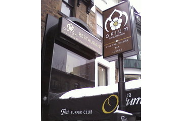 Club Opium à Montréal