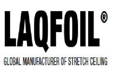 Laqfoil Stretch Ceilings