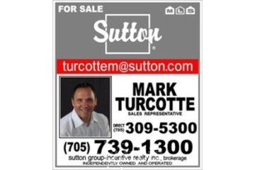 Mark Turcotte
