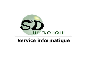 SD électronique