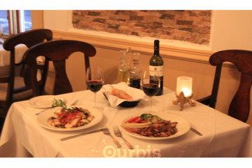 Restaurant Danvito à Beloeil: Restaurant Danvito-Fine cuisine italienne- Table d'hôte et À la carte-Beloeil(Rive-Sud) 450-464-5166