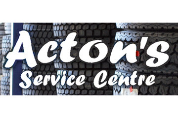 Acton's Service Centre in Watford