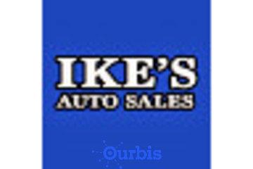 Ikes Auto Sales