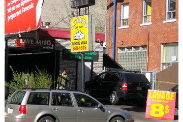 Lave Auto Centre-Ville à Montréal