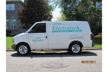Appareil Electrotech Laval Inc