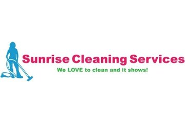 Sunrise Cleaning Services in Mississauga