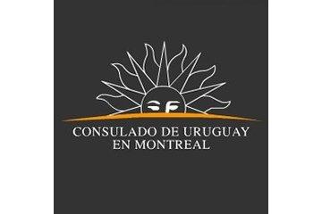 Consulat de l'Uruguay