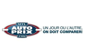 Montréal Auto Prix à Saint-Hubert: Montréal Auto Prix