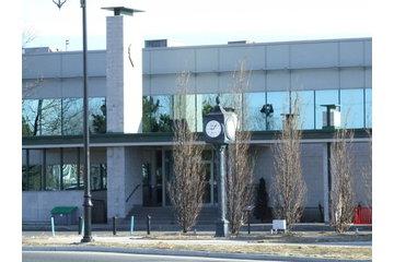 Centre municipal Louis-Armand-Savaria