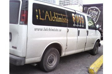 Micro Brasserie L'Alchimiste