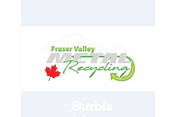 Fraser Valley Metal Recycling Yard