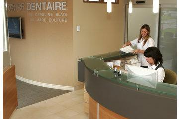 Centre Dentaire Blais Caroline in Québec: ACCUEIL