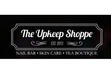 The Upkeep Shoppe