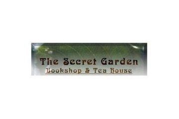 Secret Garden Bookshop