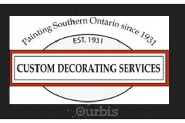 Custom Decorating Services