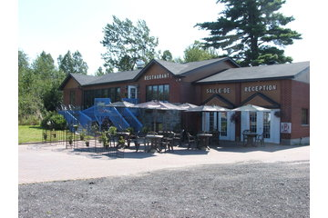 Restaurant LA GRANDE HERMINE