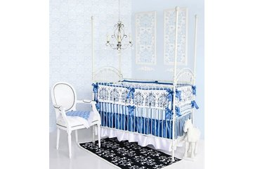 MaliMoo Baby Maternity in Montréal: Luxury baby bedding